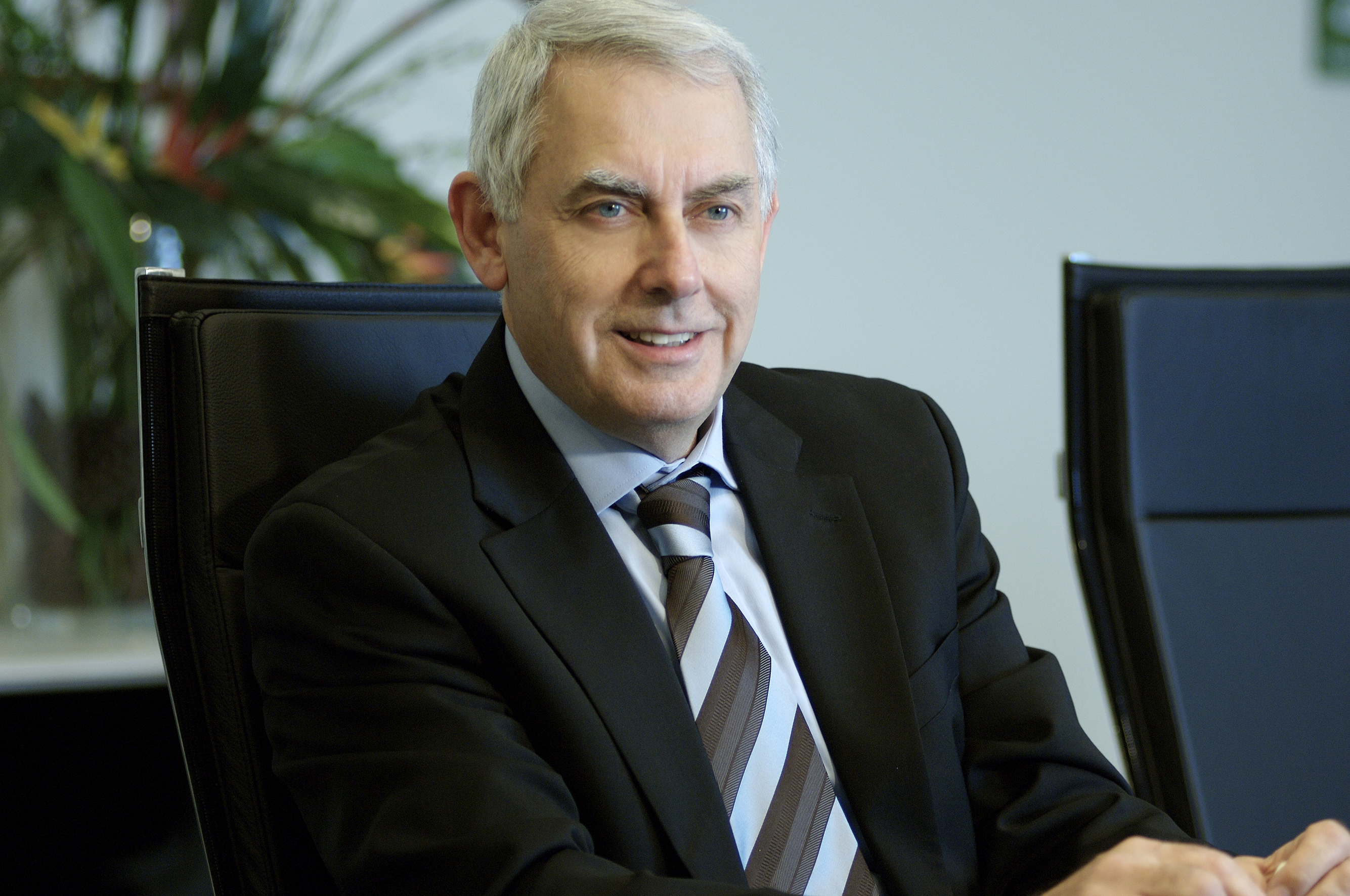 Paul Mercieca – Chairman